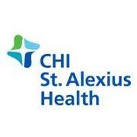 CHI St Alexius Health