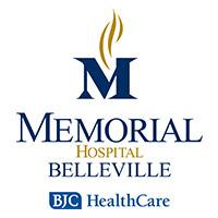 Memorial Hospital Belleville Job - 34390296