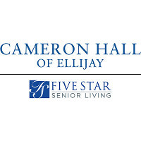 Cameron Hall - Ellijay