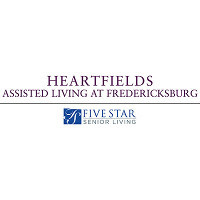 HeartFields at Fredericksburg