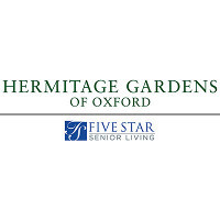 Hermitage Gardens of Oxford