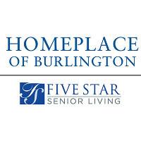 Home Place of Burlington