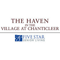 The Haven in the Village at Chanticleer