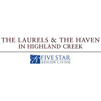 The Laurels & The Haven in Highland Creek