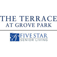 The Terrace at Grove Park