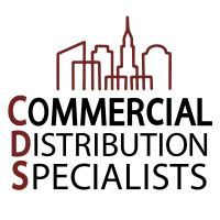 Commercial Distribution Specialists