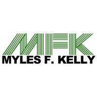 Myles F. Kelly