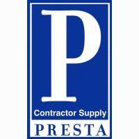 Presta Contractor Supply