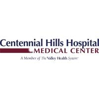 Centennial Hills Hospital Medical Center