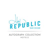 Hotel Republic San Diego