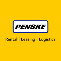 penske truck driver job description