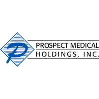 Prospect Medical Systems - CA