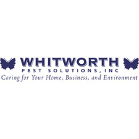 Whitworth Pest Solutions