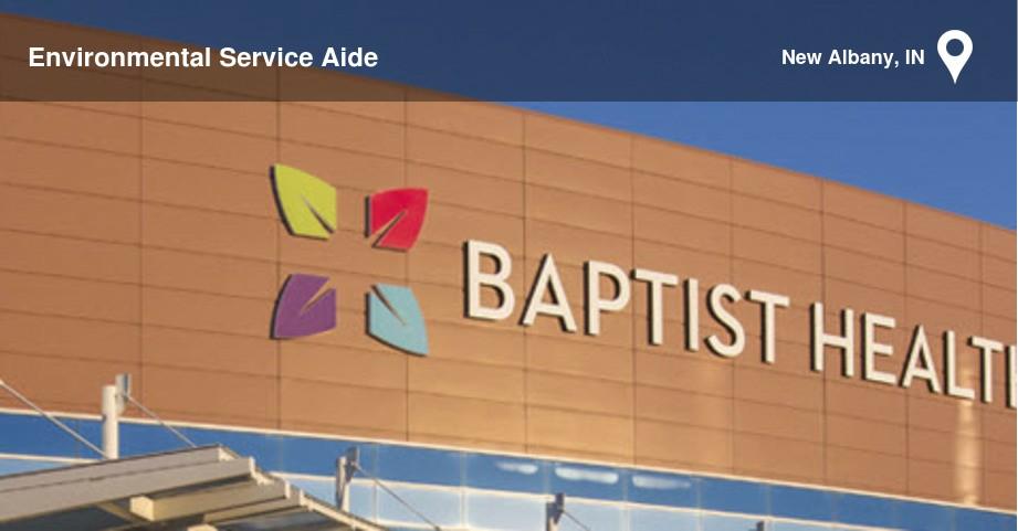 Baptist Health Floyd Job - 30389525 | CareerArc