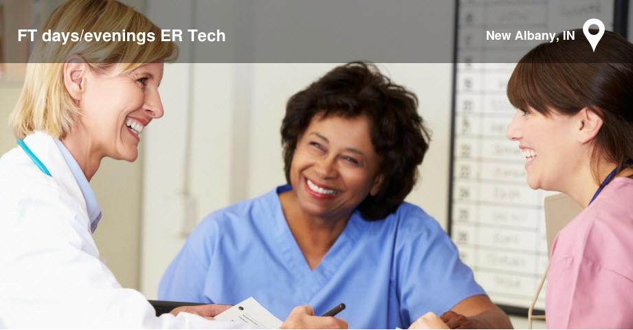 Baptist Health Floyd Job - 32871803 | CareerArc