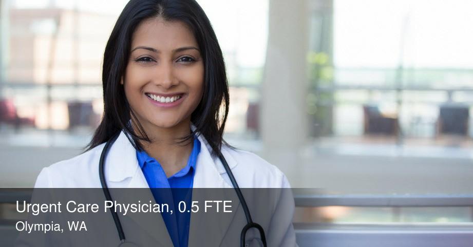 Washington Permanente Medical Group Job - 40196694   CareerArc